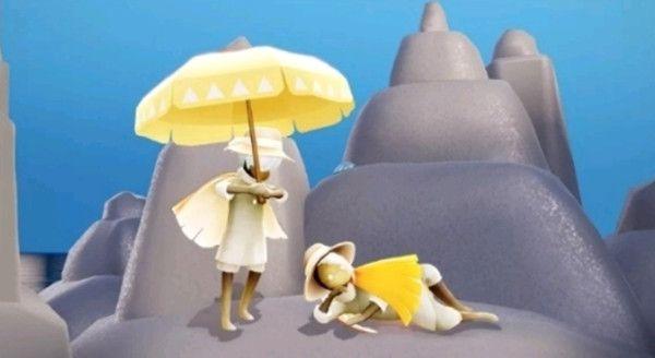 光遇夏之日什么时候开启?国服夏之日活动兑换物品大全[多图]图片2