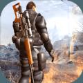 沙漠射击战士游戏