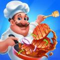 模拟美食烹饪大师游戏