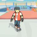 滑板特技竞赛安卓版