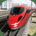 火车模拟器3D官方版