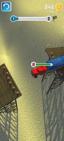 卡车动起来游戏图1