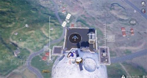 和平精英月球平台在哪里?和平精英月球平台位置一览[多图]图片2