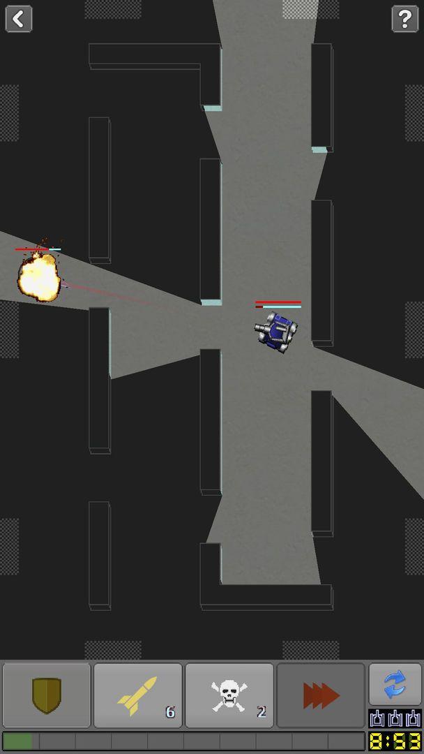 神奇战车游戏官方安卓版图片1