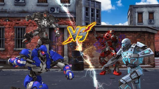 大型机器人环战游戏官方安卓版图片1