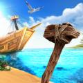 海岛生存100天游戏