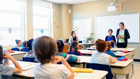建图教育是正规机构吗