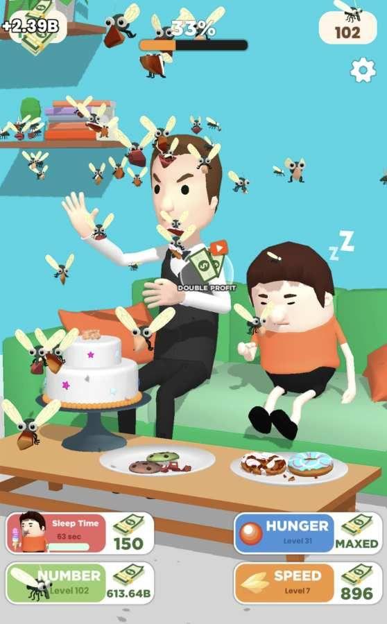 云观虫谷游戏官方最新版图片1
