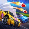 超级充电赛车游戏