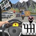 汽车驾校模拟器2021游戏