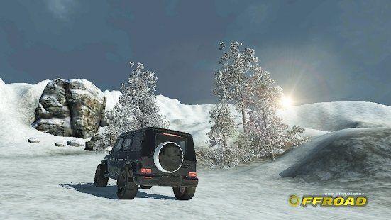 沙漠越野车游戏图3