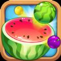 水果对对碰红包版