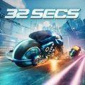 32秒极限交通赛车游戏