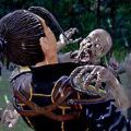 可怕的僵尸狩猎游戏