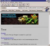 网景浏览器发展历史记录[图]
