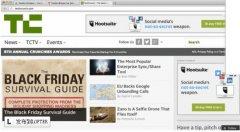 """""""俄版Google""""Yandex旗下浏览器更新Alpha版测试[多图]"""
