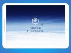 飞视电视浏览器屏蔽视频广告遭爱奇艺起诉[图]