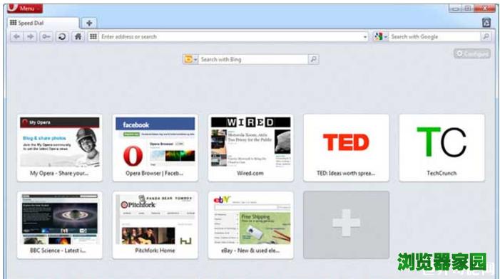 全世界最好用的浏览器排行榜[多图]图片6