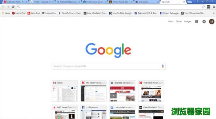 全世界最好用的浏览器排行榜[多图]图片10