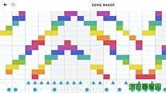 谷歌浏览器音乐制作工具 点击轻松撰写歌曲[图]