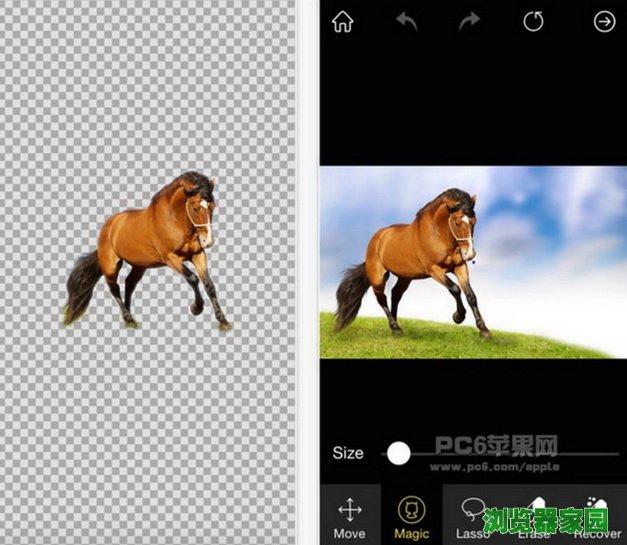 手机抠图软件哪个好用app 什么手机软件可以抠图图片2