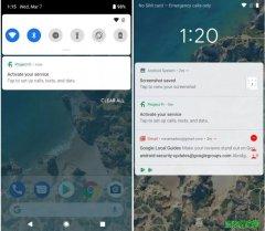 Chrome浏览器最新改版 Android P预览版和桌面版界面有变化[多图]