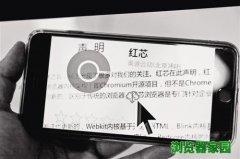 红芯浏览器造假风波自主可控遭质疑  回应称没拿过国家的钱[图]