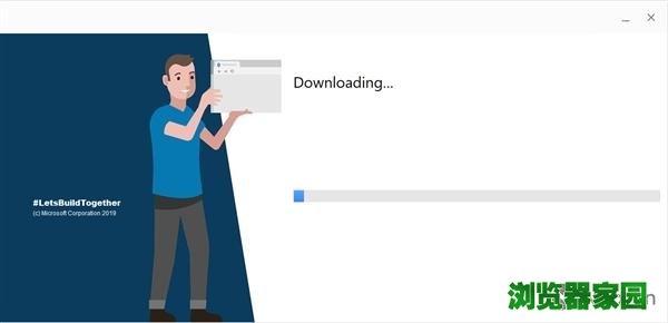 Chromium打造:微软最新版Edge浏览器抢先体验[多图]图片5