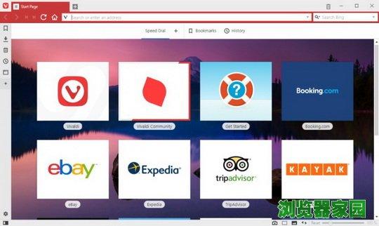 國外瀏覽器哪個好用 國外瀏覽器排名[多圖]圖片6