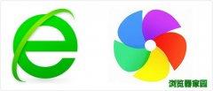 360安全浏览器极速浏览器区别[图]